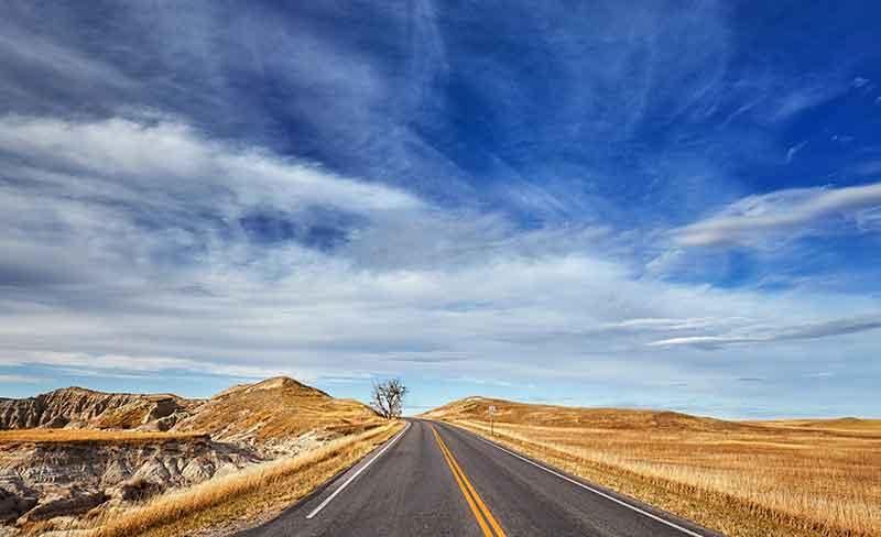 Truck Accident Attorneys in South Dakota