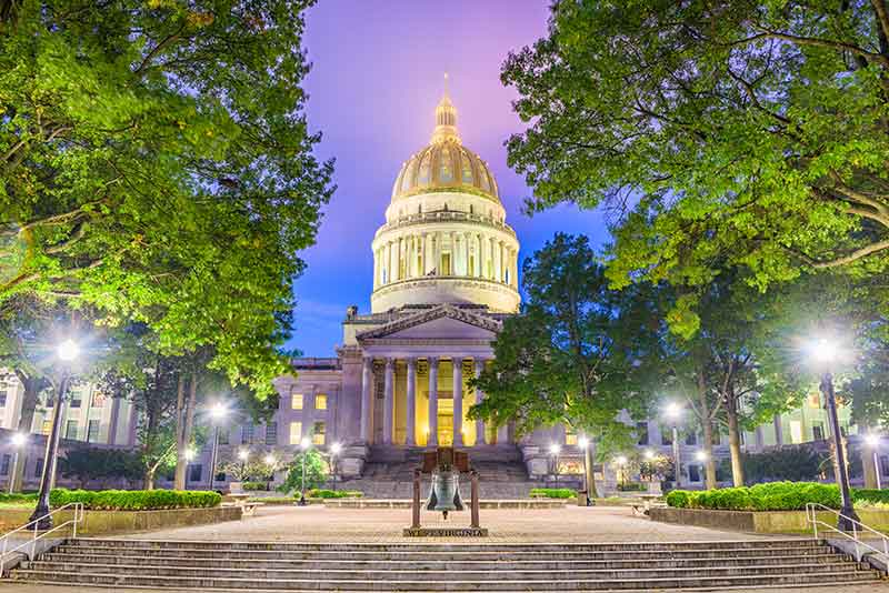 Truck Accident Lawyers in West Virginia